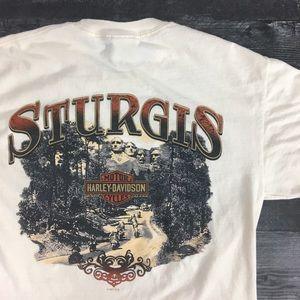 Harley-Davidson x Sturgis Rally T-shirt